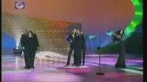 Dana International DIVA Eurovision 1998 Final