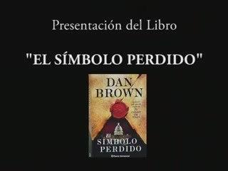 """Lanzamiento de """"El símbolo perdido"""" de Dan Brown en el Perú"""