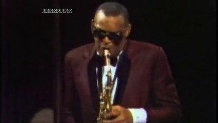 Ray Charles - 'Wha'd I Say' (live-68)