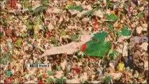 équipe d'Algérie (Algérie - Rwanda) / Rabah Madjer [stade2]