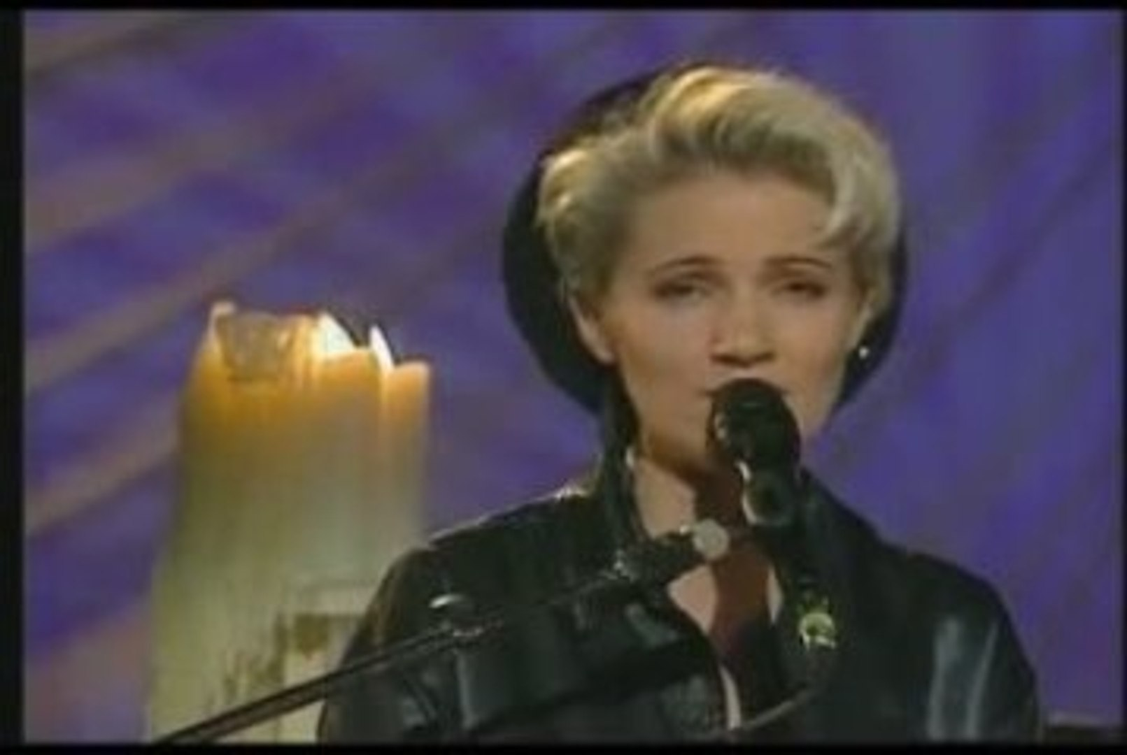 Roxette perfect day live mtv unplugged