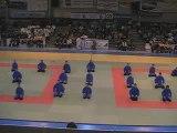 nuit des arts martiaux kung fu a la rochelle  2009