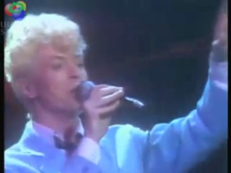 David Bowie - 1980