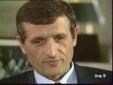 Pierre Desproges à propos de François Léotard