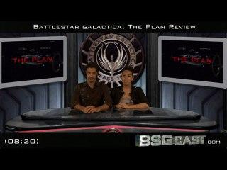 "BSGcast: ""The Plan"" Review"
