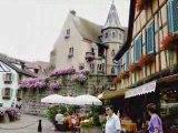 Ballade à Eguisheim