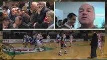 Basket NM1: Challans - Longwy (86 à 79)