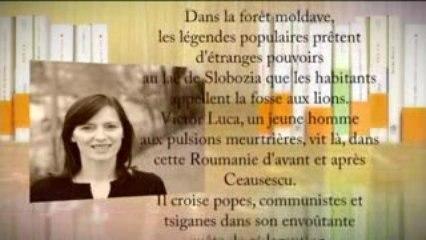 Vidéo de Liliana Lazar