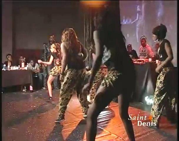 """festival hip-hop des cultures urbaines soirée """"coupé décalé"""""""