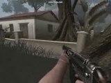 far cry 2 fusillades
