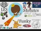 """Les minutes Funky Acte 5: """"Coupure Pub"""""""