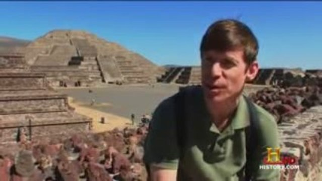 History Channel - Ancient Aliens 2009 9/9