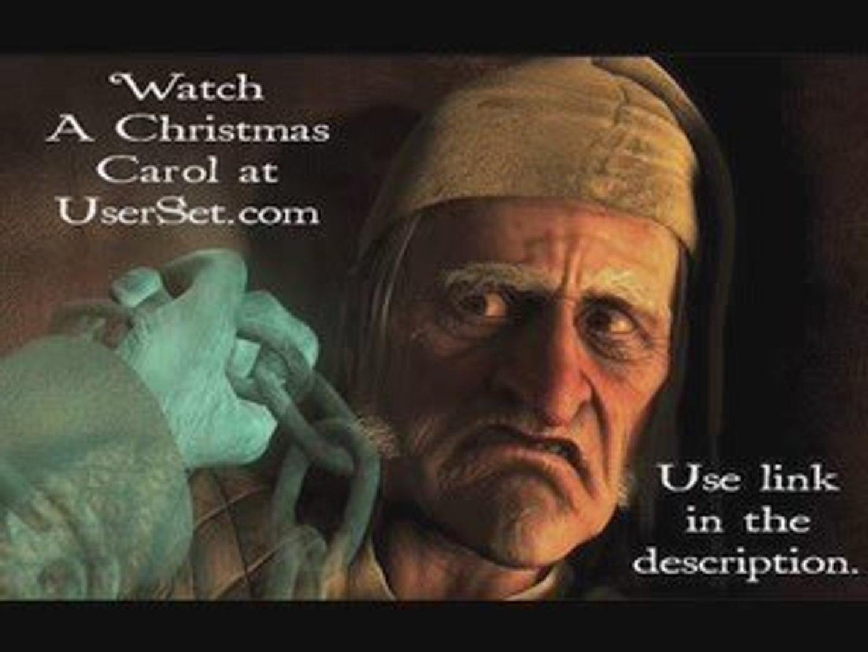 Disney A Christmas Carol Online Free