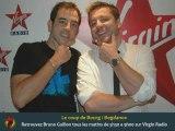 Canular Téléphonique Le Coup de Bourg : les Frères Bogdanoff piégés par Olivier Bourg sur Virgin Radio
