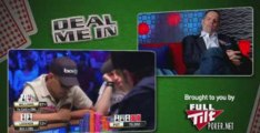 World Series of Poker Main Event 2009 WSOP Ep24 pt2