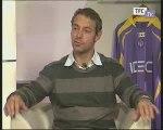 """""""Feuille de Match"""" TFC-DONETSK 1/2"""