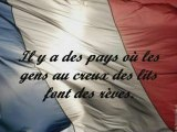Chant Des Partisants !