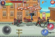 Chuck Norris (in game) - Jeu iPhone / iPod touch Gameloft