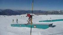 2 Alpes Session
