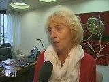 La mairie d'Angers assiégée par les demandeurs d'asile!