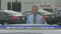Used Hondas Anaheim Preowned Hondas Used Anameim