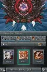 Chrono Trigger - Fin 13/ Une fois le rêve terminé