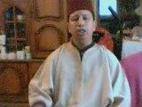 Assamaa, chant soufie (musique arabo-andalouse)