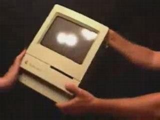 Ipod Nano Spoof