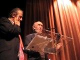 """Albert JACQUARD en Arles au colloque """"Les violences: parlons-en, parlons-nous !"""""""