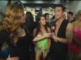 Dancing Stars: Mark Dacascos Gone