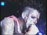 Mudvayne - Under my skin (Live at Rock AM Ring 2001)