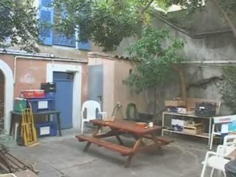 La Table Ouverte Rechauffe Les Coeurs Nimes Video Dailymotion