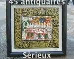 Salon des Antiquaires août 2009 à Biarritz