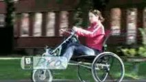 Handcycles Tricycles Recumbent Bikes Rehabilitation Exercise