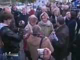 Régionales 2010 : Soutien à la tête de liste UMP pour l'Essonne