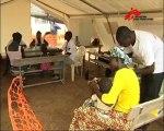 Burkina Faso : Ouagadougou sous les eaux