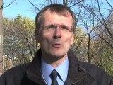 Mdd tv Energies & Climat : Interview de Daniel Delalande 1/2
