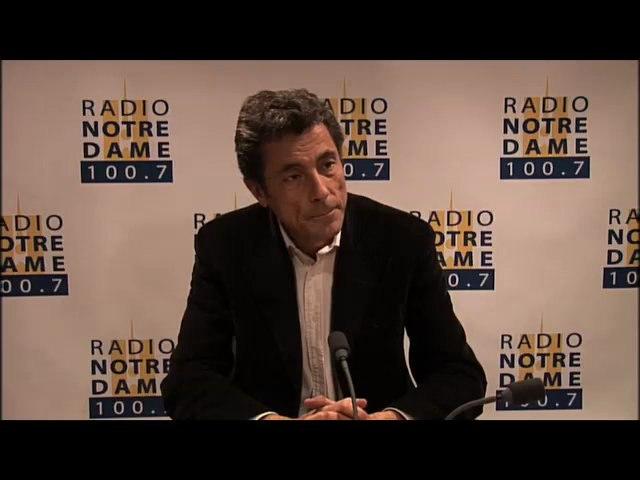 Courrier des auditeurs - Radio Notre Dame - 7 Novembre 2009
