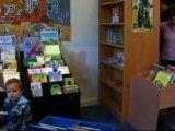 La Chataigneraie à l'ère des bibliothèques virtuelles