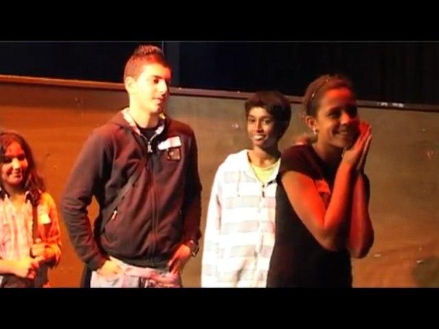 """Casting """"Regards Croisés"""" au Noyer Renard à Athis-Mons"""