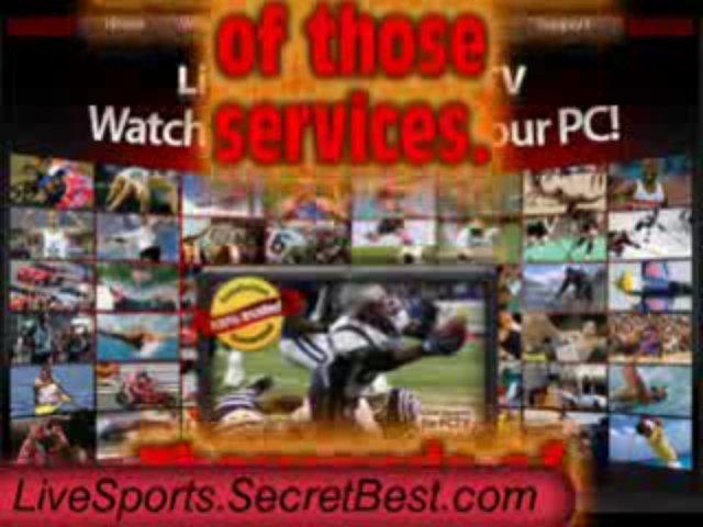 Watch Online Tv Sports News