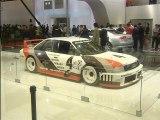 Audi Shanghai 07 special