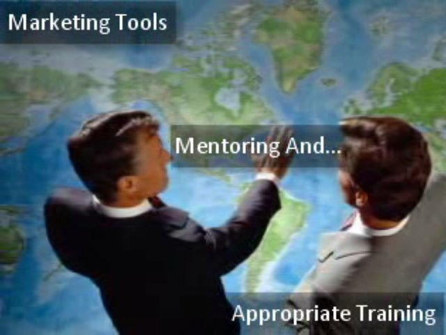 Make Money Online Through Network Marketing