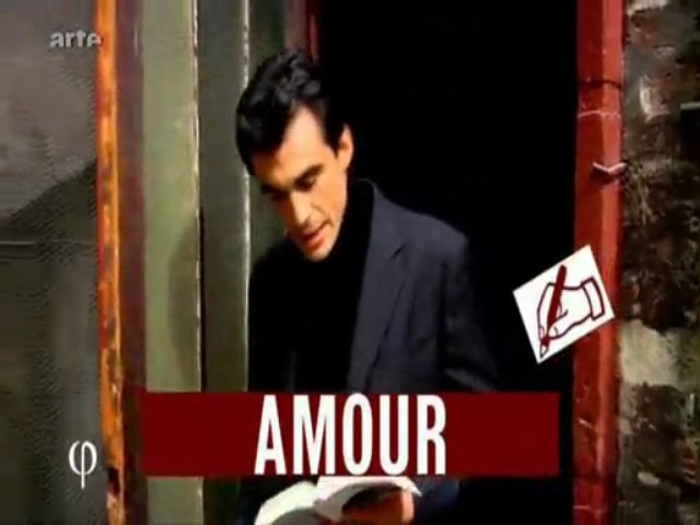 Amour 1/2
