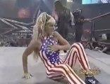Madusa vs Leilani Kai (WCW Nitro) 1999