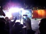 SMACKDOWN VS ECW BERCY 2009  ENTREE DE GOLDUST