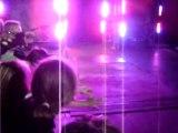SMACKDOWN VS ECW BERCY 2009  SORTIE BATISTA SHOW