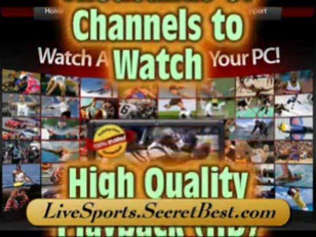 Watch College Sports Online Free