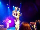 """Tom frager """"Lady Melody"""" Maison Folie Wazemmes 21/11/09"""