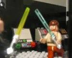 star wars l'attaque de l'usine de droïdes